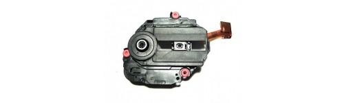 Laserové optiky